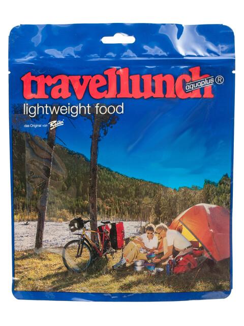 Travellunch Carbonara mit Schinken 10 Tüten x 125 g